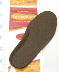 0024-Transformada con base de goma eva Diseno anatomico Para calzado fino